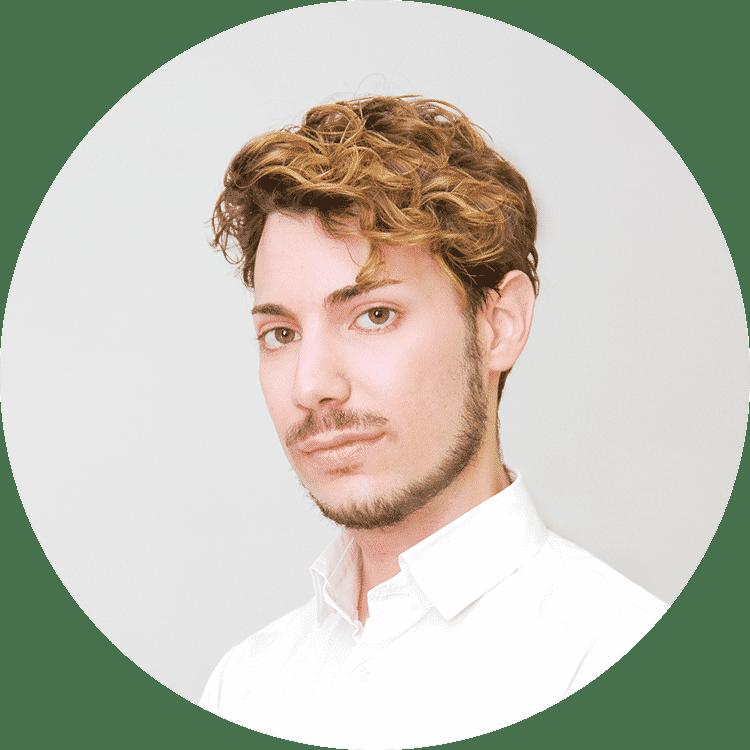 Gabriele Albanese ing ingegnere