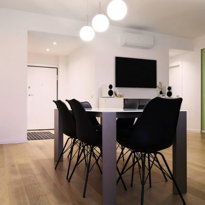 Ristrutturazione appartamento Milano Gabriele Albanese ing ingegnere
