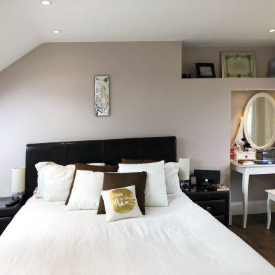 Ristrutturazione appartamento London UK project
